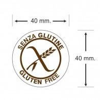 Senza Glutine Misure